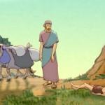 еще одна притча о самарянине