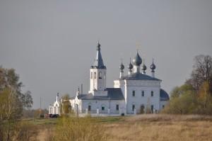 годено храм