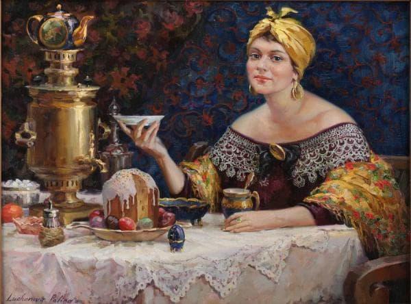 Чаепитие пасхальное-min